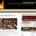 The Survival Wire